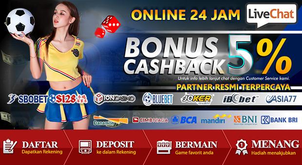 Asia88 Situs Sbobet88 – Bet88 – S128 – Joker88 Di Indonesia