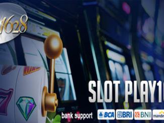 Judi Slot Play1628