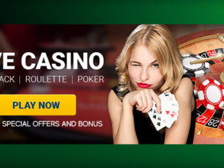 Agen Sbobet388 Casino