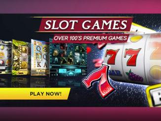 Slot188 Asia