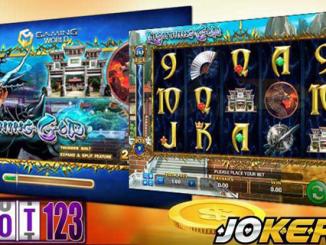 Slot303 Asia