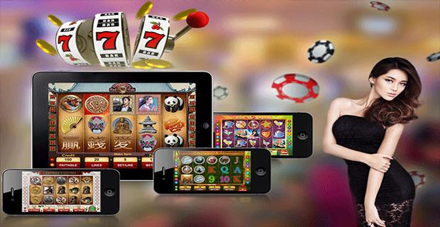 Situs Judi Slot Online Deposit Pulsa