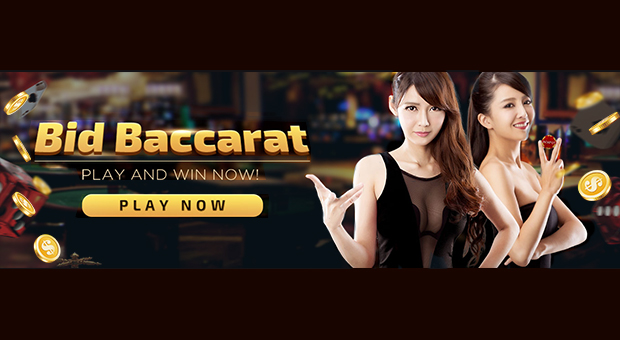 Judi Baccarat Online Android